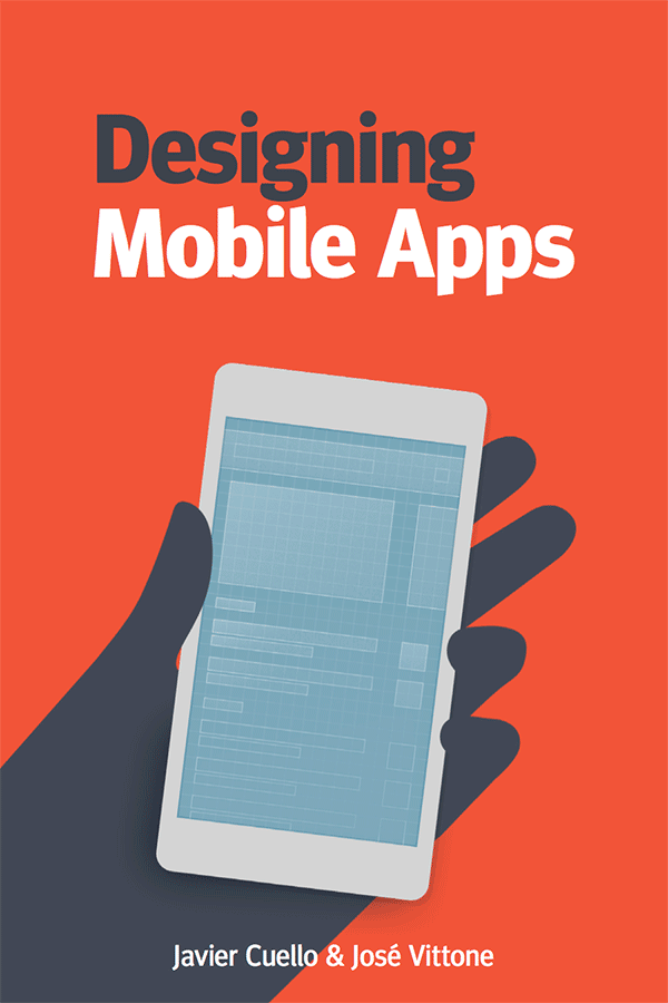 Basics to design native apps. - Designing mobile apps