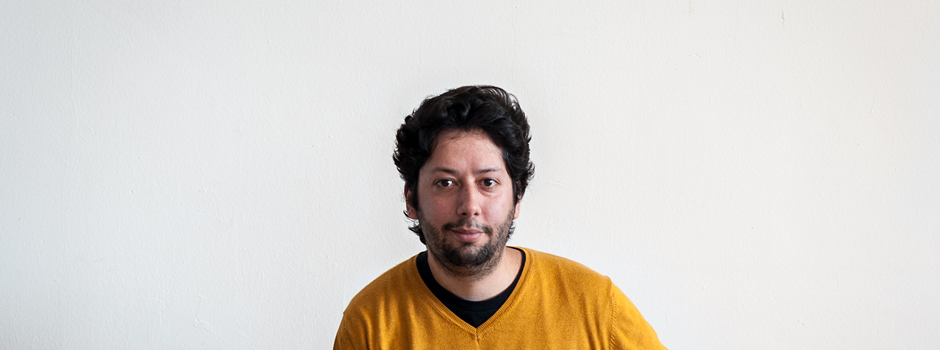 "Javier ""Simón"" Cuello"